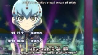 Yu-Gi-Oh ZeXal Opening 2 (Braving)