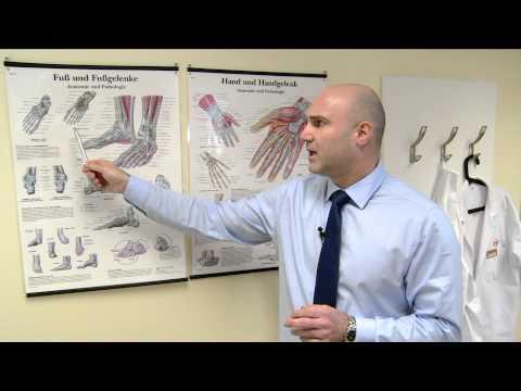 Gerincvelő gerincvelő kezelése oszteokondrozis és artrózis