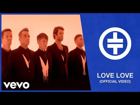 Звезда № 68 Take That – Love love