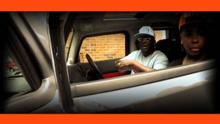 "Franklin County Boyz TV Presents: Young Swagg ft Choppa ""Getting Money"""
