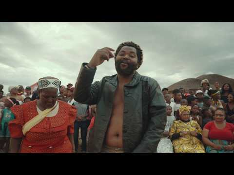 Sjava - Umama (Official Music Video) (Prod. Mace)