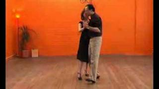 preview picture of video 'Intango Heidelberg & Mannheim: Tango-DVD - Einführung'