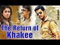 The Return of Khakee (2008) Full Hindi Dubbed Movie   Vishal, Nayantara