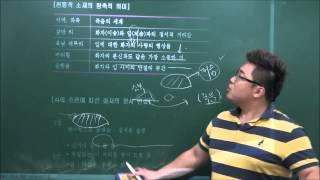 명진학원 기말대비 비상박 귀촉도   박두현선생님