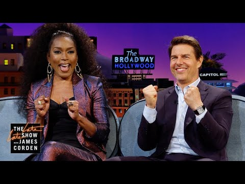 , title : 'Angela Bassett & James Know About Tom Cruise's Cakes'