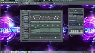 Drake - 9 A.M. In Dallas Instrumental Remake fl studio!!!