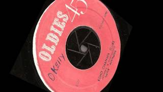 Gene Ammons – Echo Chamber Blues – oldies 45 records- jump blues