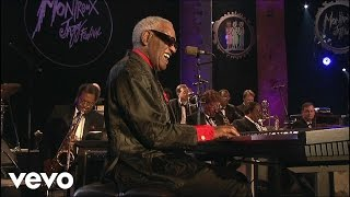 Ray Charles - Georgia On My Mind (Live)