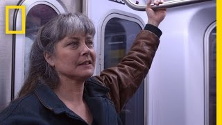 Sue Rides the Subway | Sue in the City thumbnail