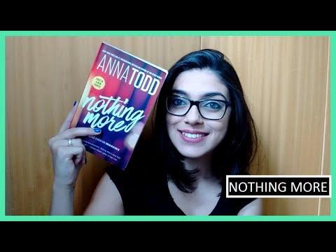 Resenha: Nothing More | Bruna Fazio