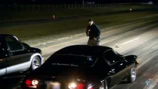 Monza: Under the Hood | Street Outlaws