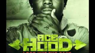 Ace Hood & Schife - Loco wit the Cake  (Official HQ) + Lyrics