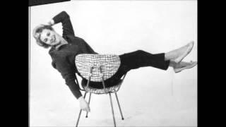 Annie de Reuver & Avroleans olv Tom Erich   Zilveren meeuw1955
