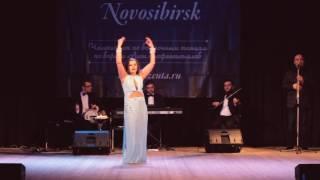 Дмитриева Татьяна. Гала концерт.