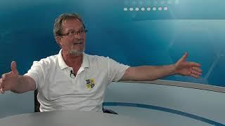 TV Budakalász / Félidő - Sárosi Tibor / 2021.06.08.
