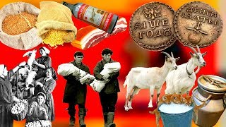 САМЫЕ НЕЛЕПЫЕ НАЛОГИ В ИСТОРИИ РОССИИ, СССР И РОССИЙСКОЙ ИМПЕРИИ