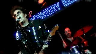 <b>Willie Nile</b>  Blowin In The Wind Official Video