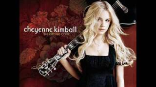 One Original Thing Karaoke (Instrumental) Cheyenne Kimball