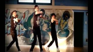 Tomy Omran . Choreography on Angel in the sky by Nicos  تومي