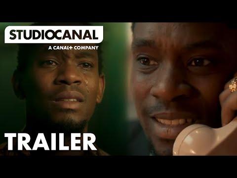 Movie Trailer: Yardie (0)
