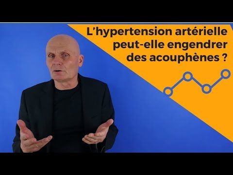 Étape 2 traitement de lhypertension