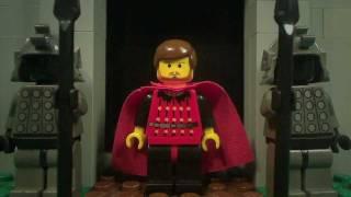 Coldplay - Viva La Vida (in LEGO)