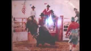 Chris Ledoux Airborne Cowboy