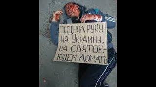 Россия разрушает Крым! При Украине Крым расцветал, а Путин разрушил набережные!