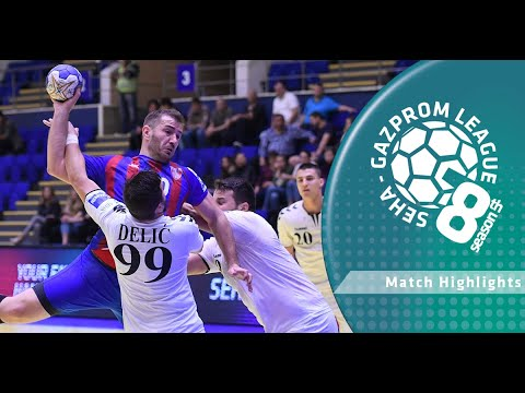 Match highlights: Steaua Bucuresti vs Izvidjac