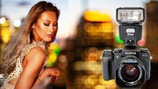 ON Camera Flash Photography Tutorial