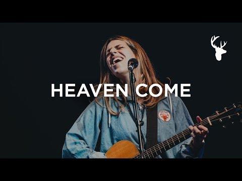 Heaven Come - Brooke Ligertwood and Jenn Johnson | Heaven Come Conference