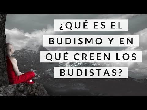 ¿Qué es el Budismo y en que creen los Budistas? - Ciencia del Saber