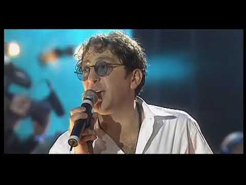 Григорий Лепс - Натали (Парус. Live, 2004)