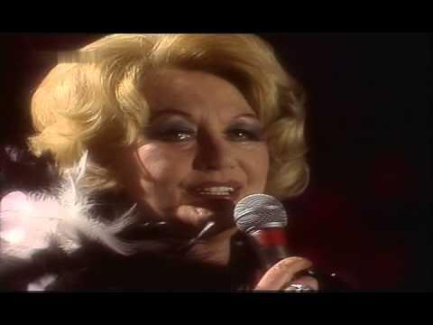Evelyn Künneke - Sing, Nachtigall, sing 1977
