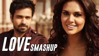 Love Smashup  Dj Chhaya