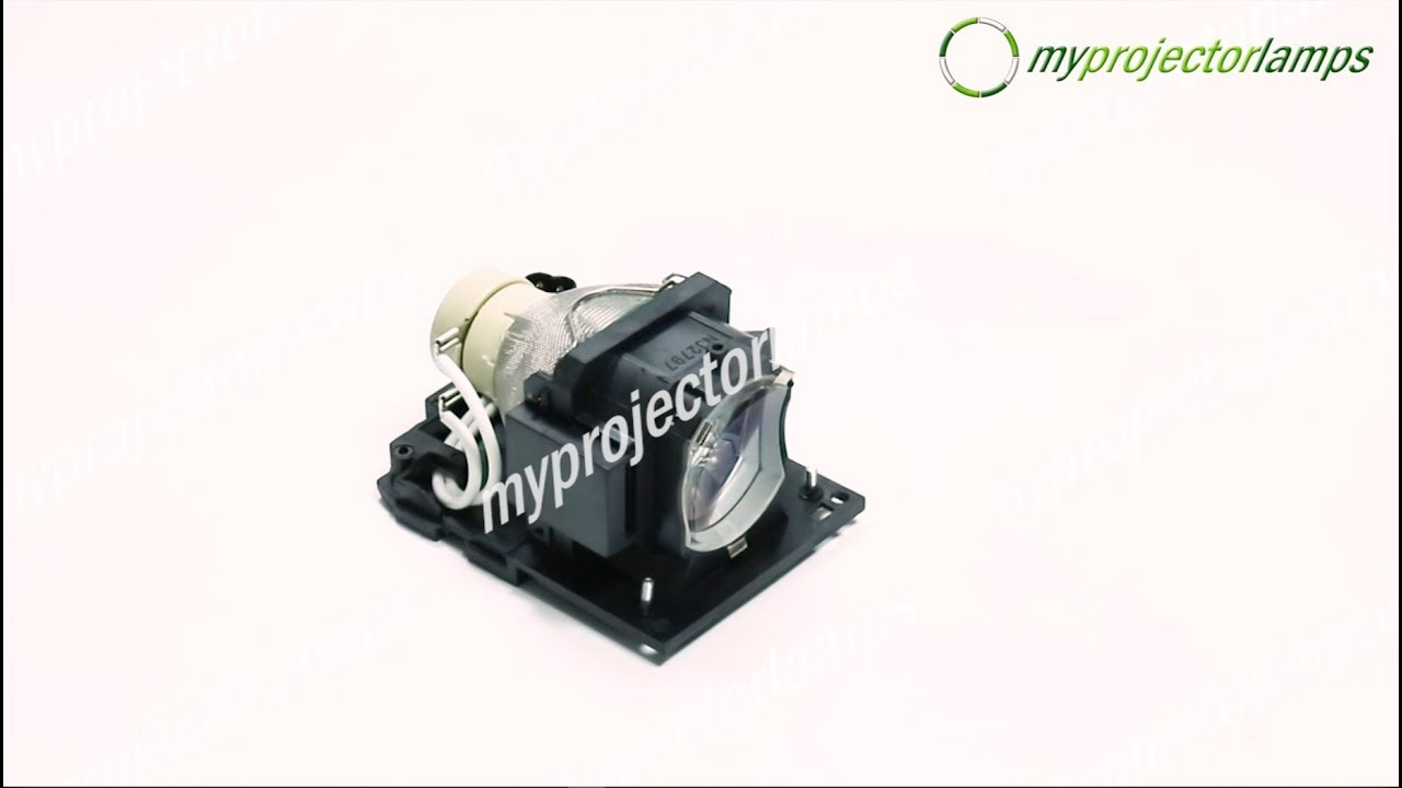 Hitachi CPX3030WN Projector Lamp with Module