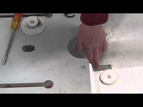 Remove Drive Shaft (Part 3 of 8)
