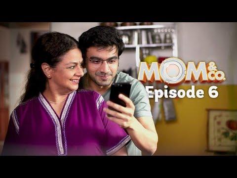 Mom & Co.   Original Series   Episode 6   Masala Koot Ke   The Zoom Studios