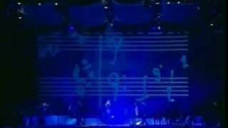Franco Battiato - Ein Tag aus dem Leben des Kleinen Johannes (live 1997)