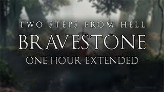 Two Steps From Hell : Bravestone ONE HOUR EXTENDED