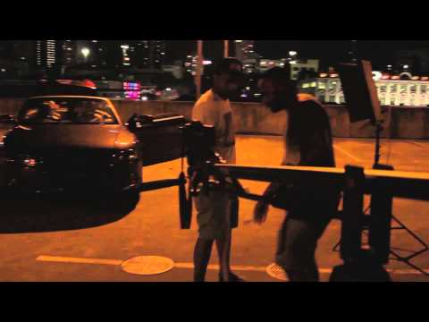 Kaylah Truth - Oh Diva Me (Behind the scenes)