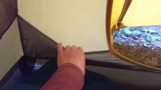The North Face Stormbreak 3 tent review
