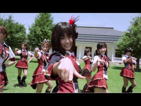 AKB48 - Iiwake Maybe