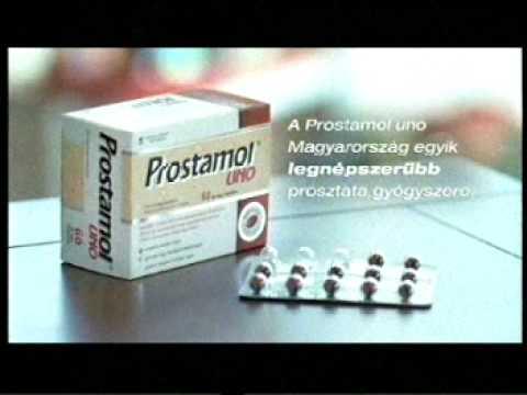 Gyógyszerek, hogy hatékonyan kezelje a prosztata