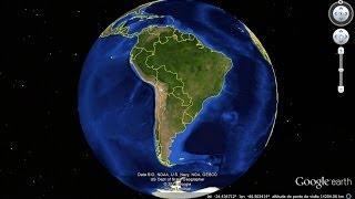 Você conhece o Paraguai?