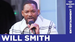 """Does Will Smith Remember the Lyrics to """"Brand New Funk""""?"""