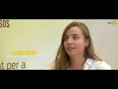Entrevista Laura Vicent (28/09/17)