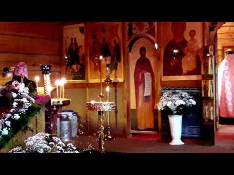 В каком храме находиться икона неупиваемая чаша