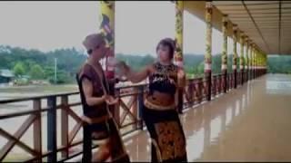 Sayang Iko - Asoi & Dini Lagu Bahasa Dayak Tobag Tayan Hilir