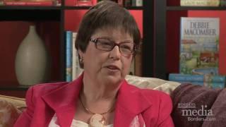 Debbie Macomber - All About Debbie